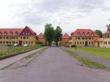 Otto Hahn Straße Regensburg
